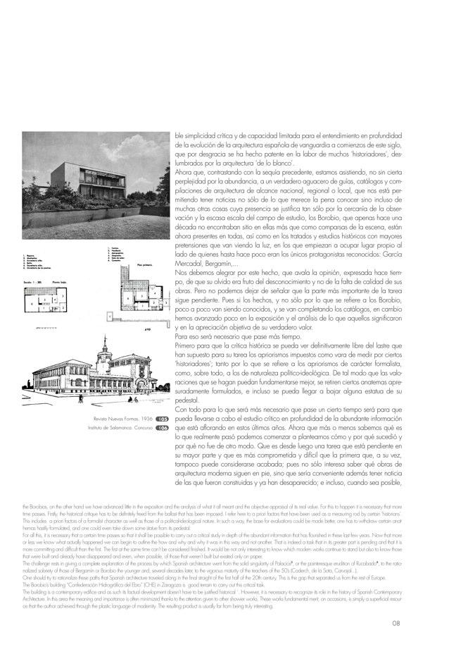 AACC 01 EDIFICIO DE LA CONFEDERACIÓN HIDROGRÁFICA DEL EBRO. Regino Borobio y José Borobio - Preview 4