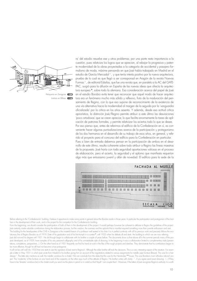 AACC 01 EDIFICIO DE LA CONFEDERACIÓN HIDROGRÁFICA DEL EBRO. Regino Borobio y José Borobio - Preview 6