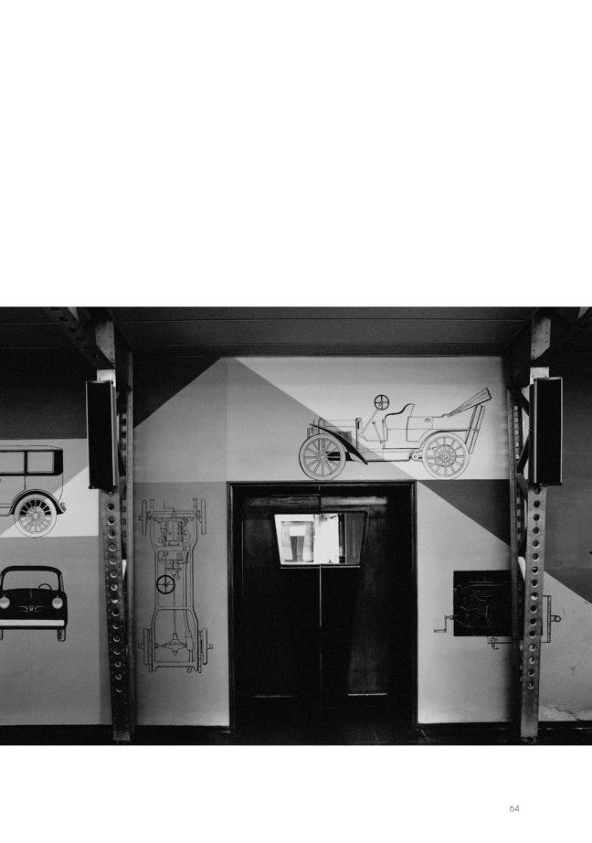 AACC 02 COMEDORES DE LA SEAT. Ortiz-Echagüe, Barbero y de la Joya - Preview 11
