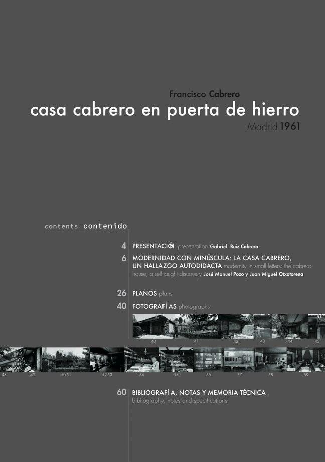 AACC 03 CASA CABRERO EN PUERTA DE HIERRO - Preview 2