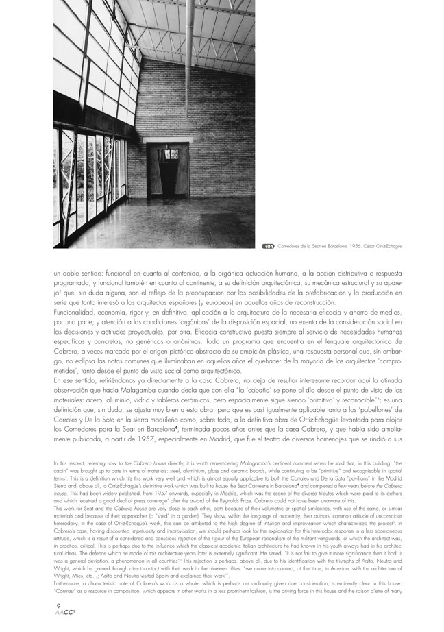 AACC 03 CASA CABRERO EN PUERTA DE HIERRO - Preview 4
