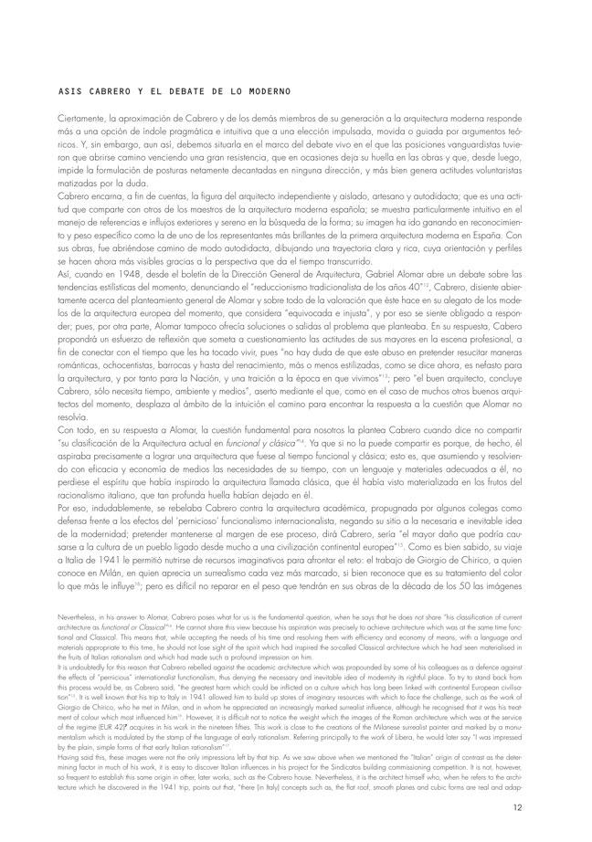 AACC 03 CASA CABRERO EN PUERTA DE HIERRO - Preview 5