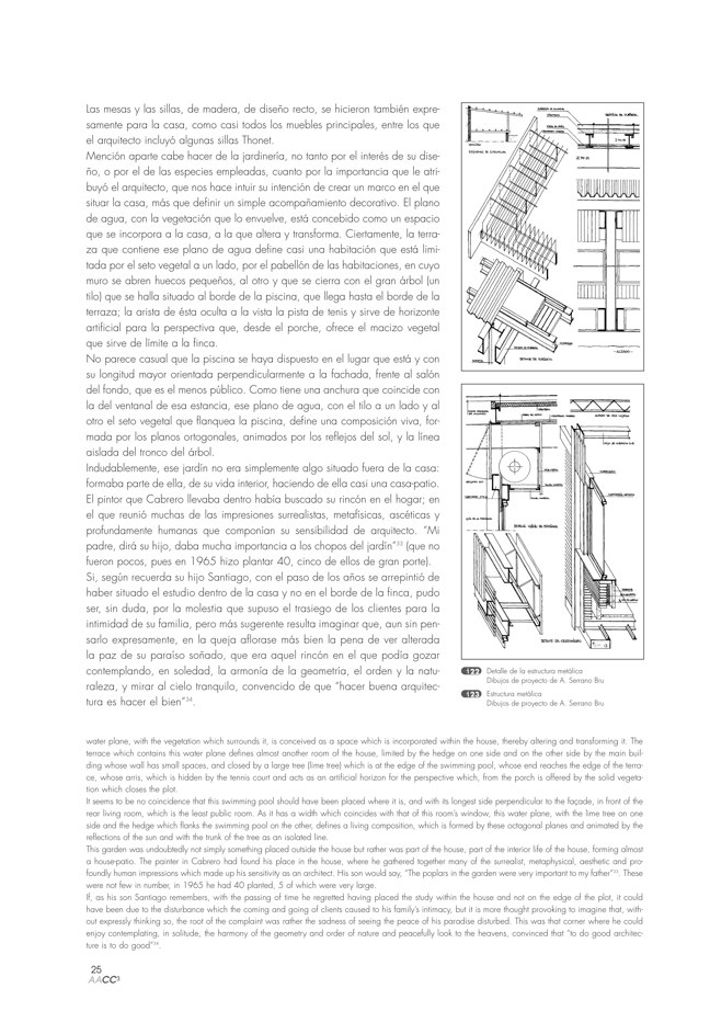 AACC 03 CASA CABRERO EN PUERTA DE HIERRO - Preview 8