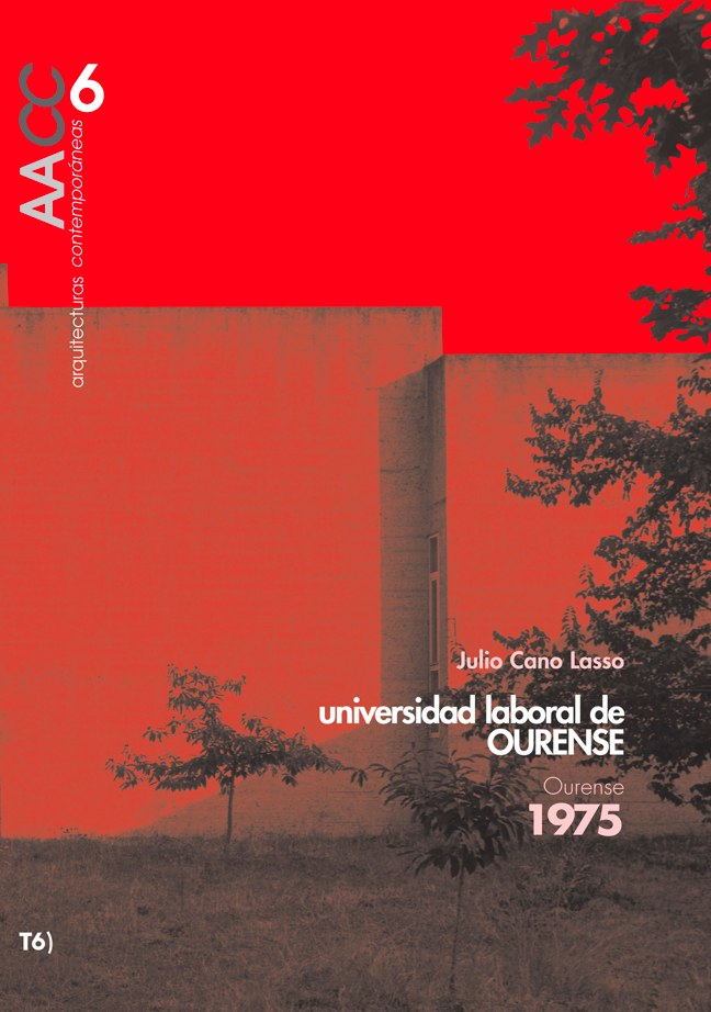 AACC 06 universidad OURENSE