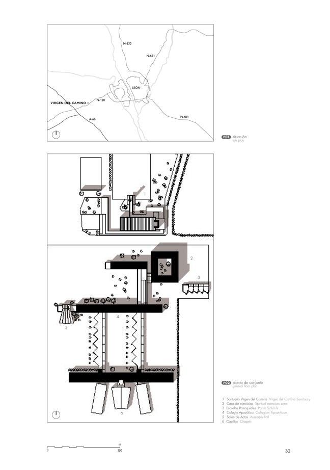 AACC 08 Santuario de la Virgen del Camino - Preview 6