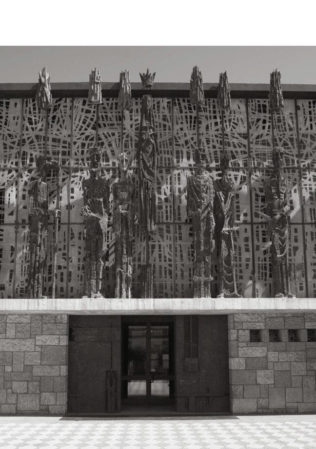 AACC 08 Santuario de la Virgen del Camino - Preview 9