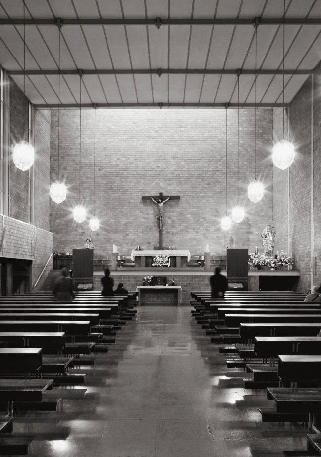 AACC 10 STELLA MARIS. Iglesia y Convento Santa Marí. José María García de Paredes - Preview 12