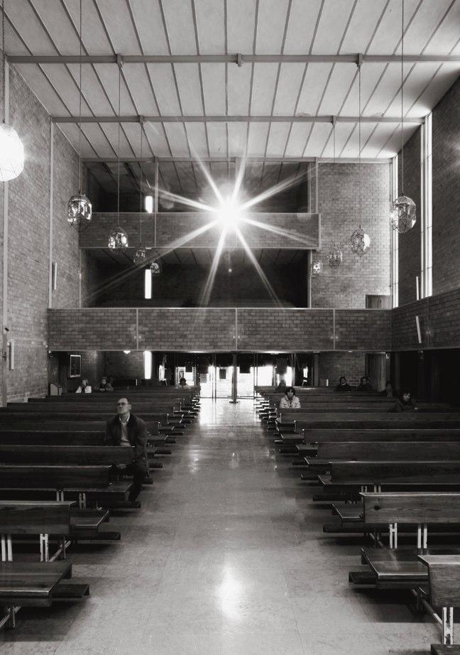 AACC 10 STELLA MARIS. Iglesia y Convento Santa Marí. José María García de Paredes - Preview 13