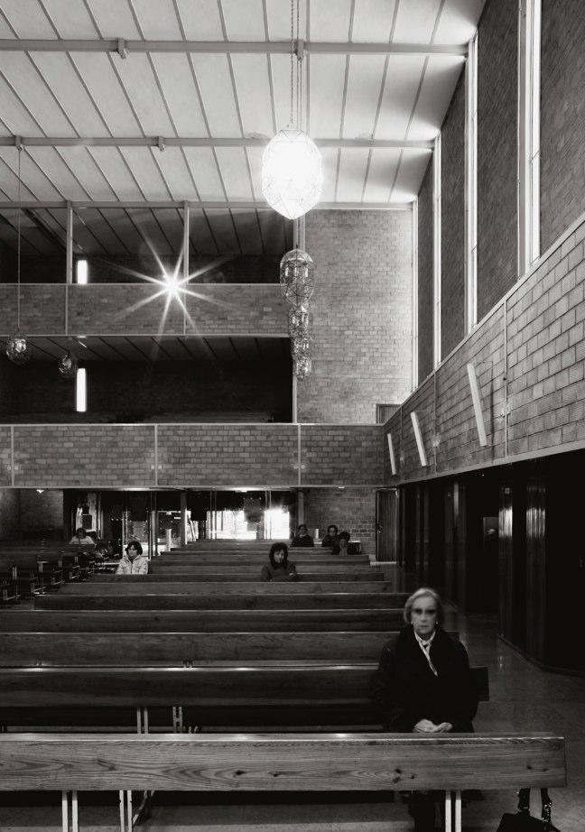AACC 10 STELLA MARIS. Iglesia y Convento Santa Marí. José María García de Paredes - Preview 15
