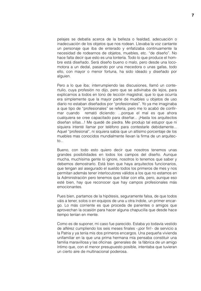 Lecciones 03 FERNANDO REDON, el oficio del arquitecto - Preview 5