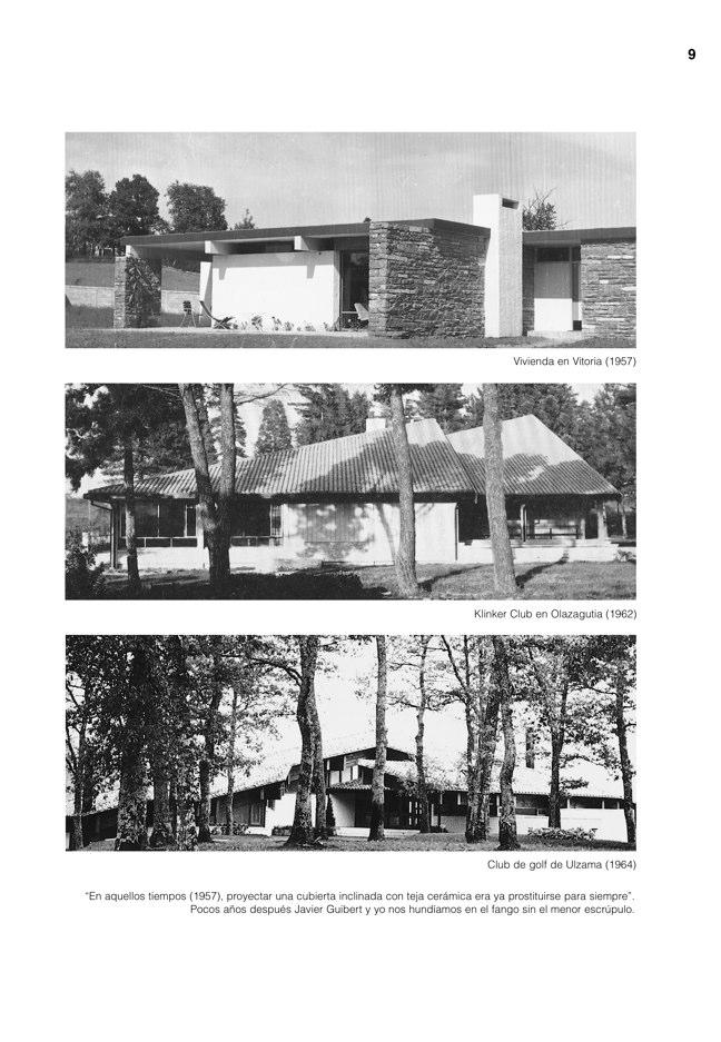 Lecciones 03 FERNANDO REDON, el oficio del arquitecto - Preview 7