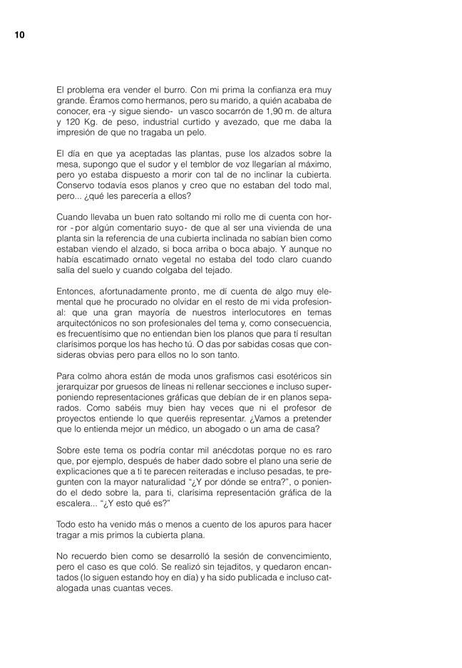 Lecciones 03 FERNANDO REDON, el oficio del arquitecto - Preview 8
