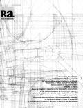Ra 02 Revista de Arquitectura