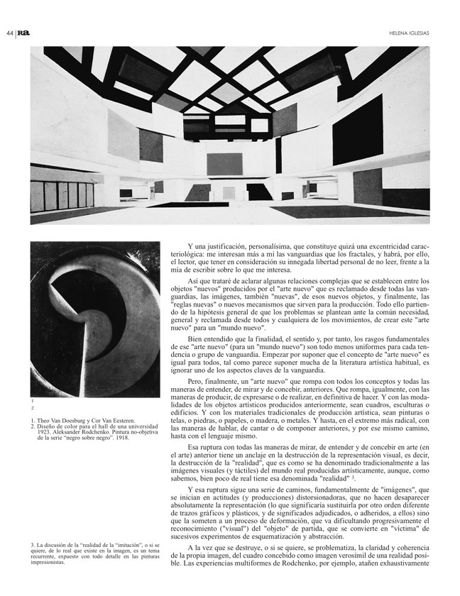 Ra 02 Revista de Arquitectura - Preview 11