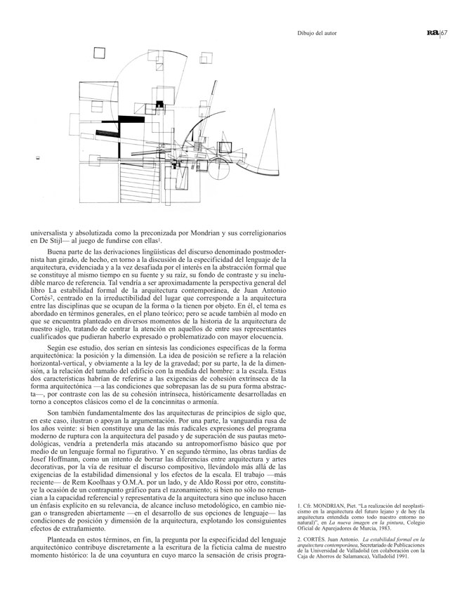 Ra 02 Revista de Arquitectura - Preview 16