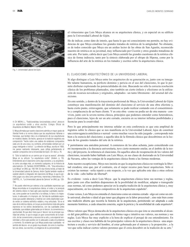 Ra 03 Revista de Arquitectura - Preview 11