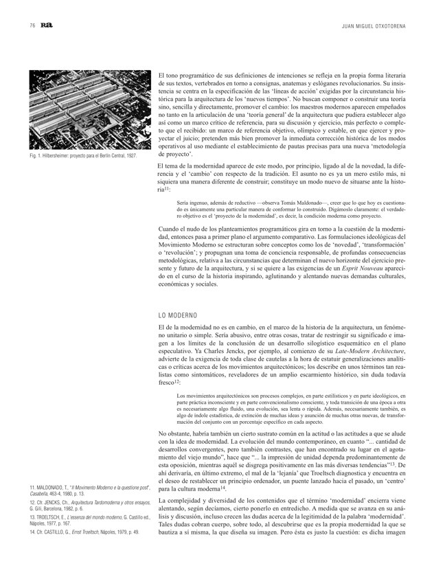 Ra 03 Revista de Arquitectura - Preview 13