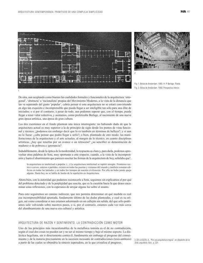 Ra 03 Revista de Arquitectura - Preview 15