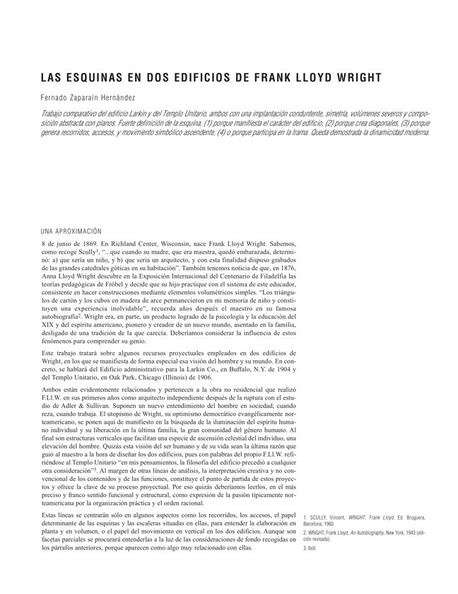 Ra 03 Revista de Arquitectura - Preview 16