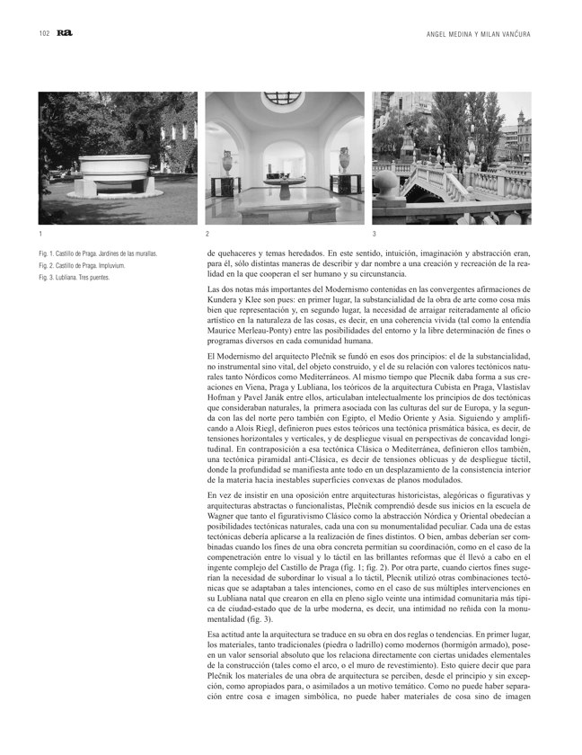 Ra 03 Revista de Arquitectura - Preview 19