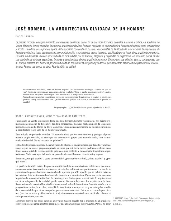 Ra 03 Revista de Arquitectura - Preview 3
