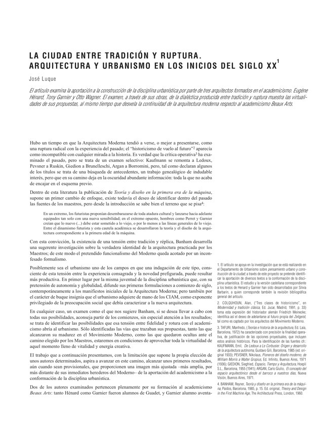 Ra 03 Revista de Arquitectura - Preview 8