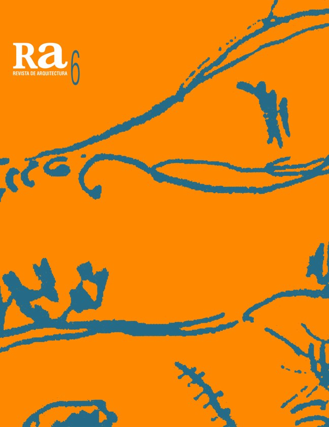 Ra 06 Revista de Arquitectura