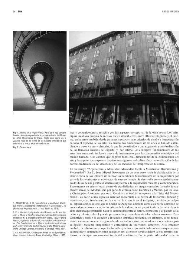 Ra 06 Revista de Arquitectura - Preview 13