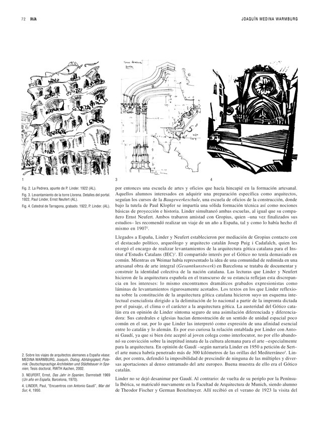 Ra 06 Revista de Arquitectura - Preview 15
