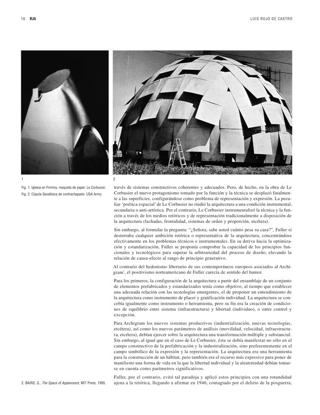 Ra 06 Revista de Arquitectura - Preview 5