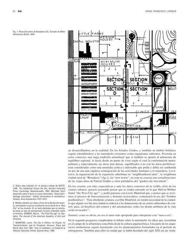 Ra 06 Revista de Arquitectura - Preview 7