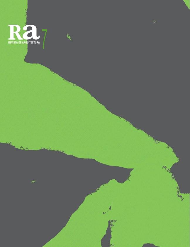 Ra 07 Revista de Arquitectura