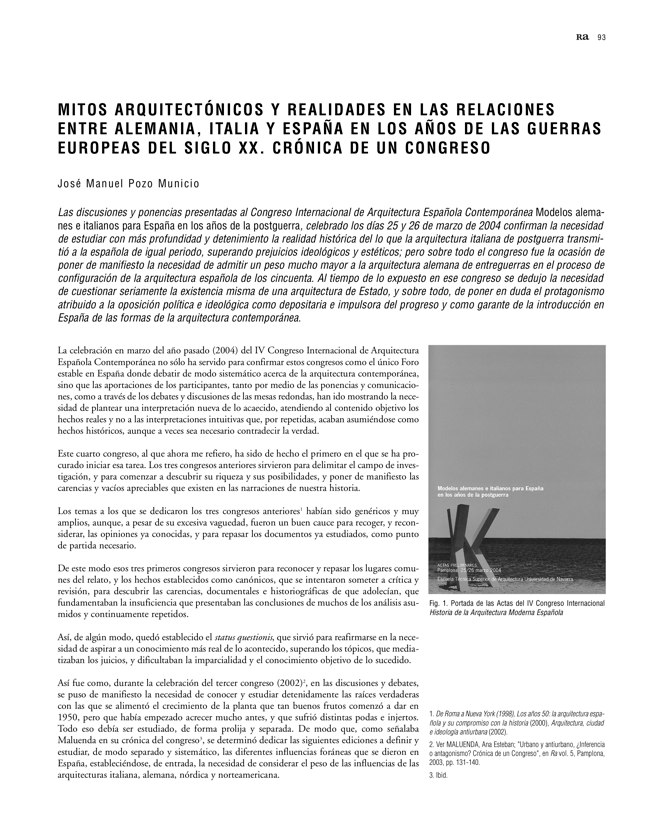 Ra 07 Revista de Arquitectura - Preview 11