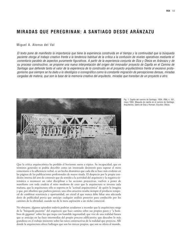 Ra 07 Revista de Arquitectura - Preview 7