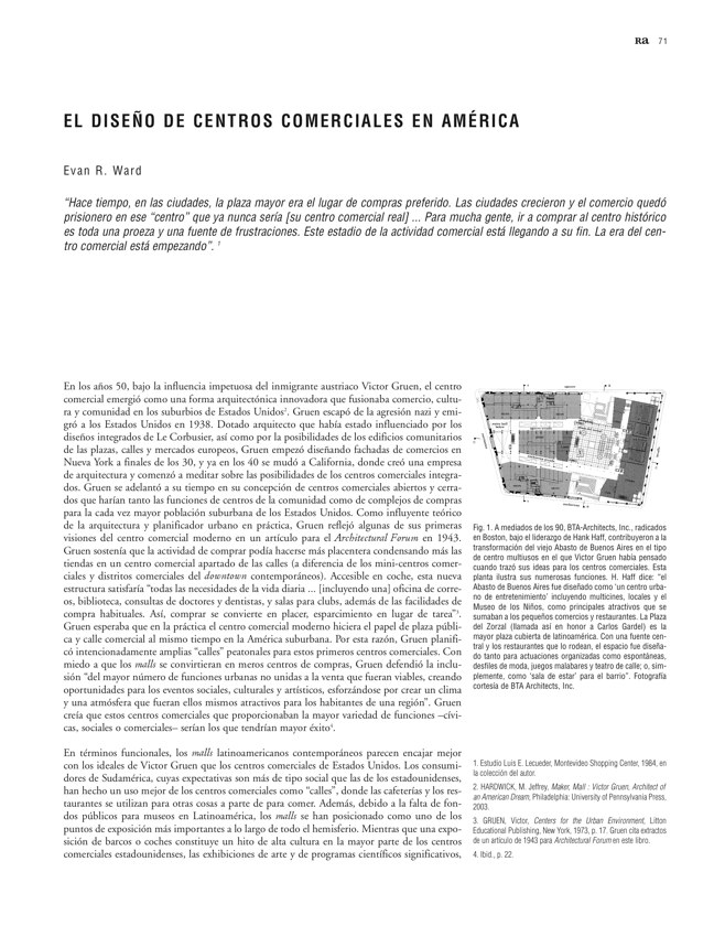 Ra 07 Revista de Arquitectura - Preview 9