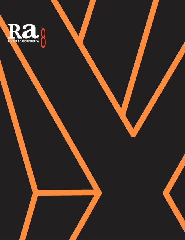 Ra 08 Revista de Arquitectura