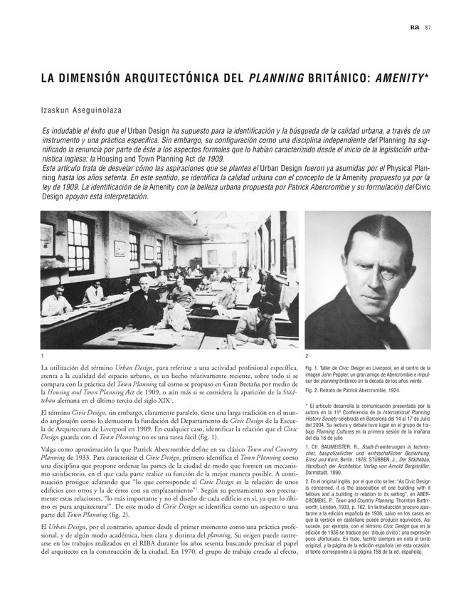 Ra 08 Revista de Arquitectura - Preview 10