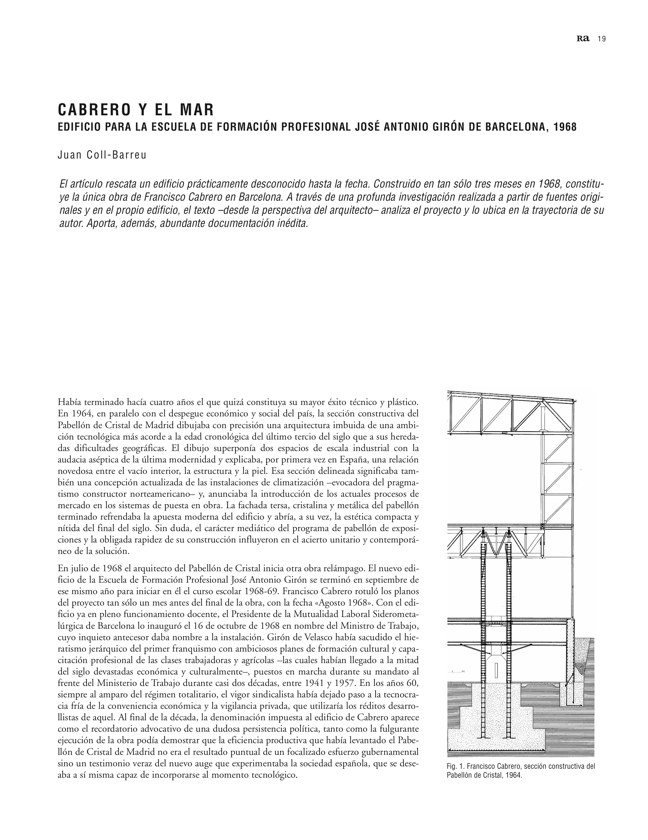 Ra 08 Revista de Arquitectura - Preview 4