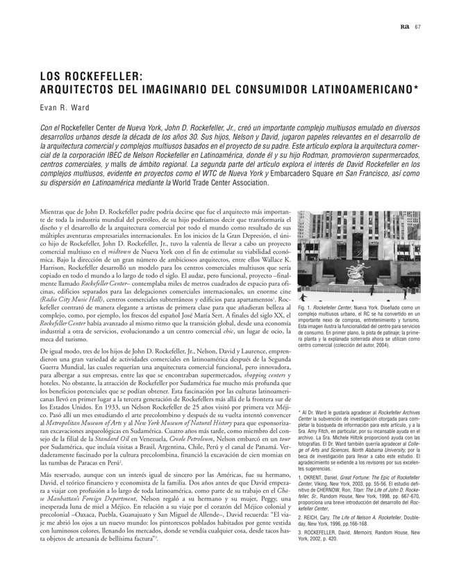 Ra 08 Revista de Arquitectura - Preview 8