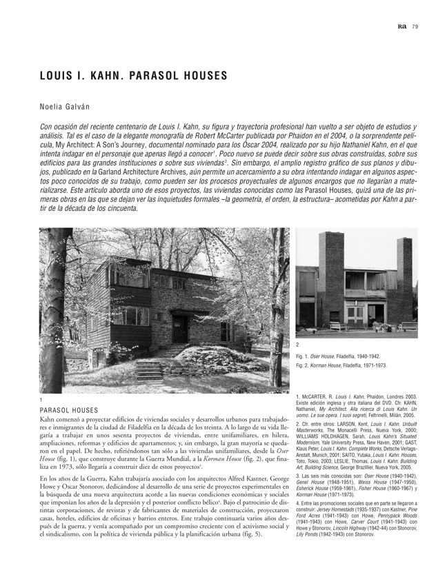 Ra 08 Revista de Arquitectura - Preview 9