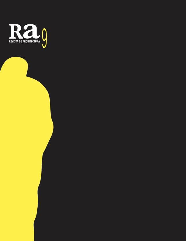 Ra 09 Revista de Arquitectura
