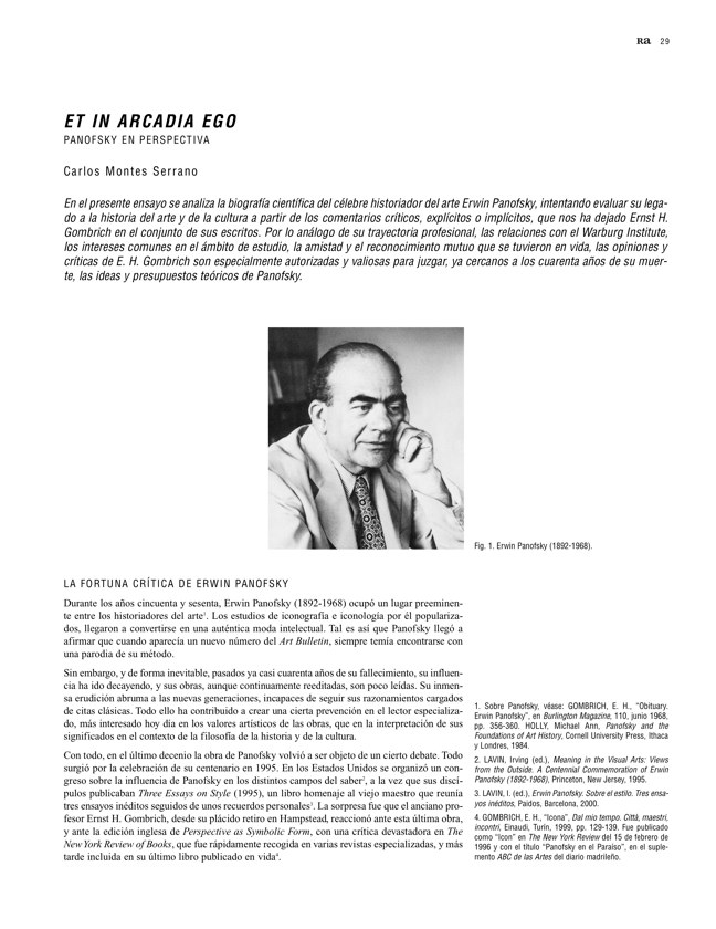 Ra 09 Revista de Arquitectura - Preview 4
