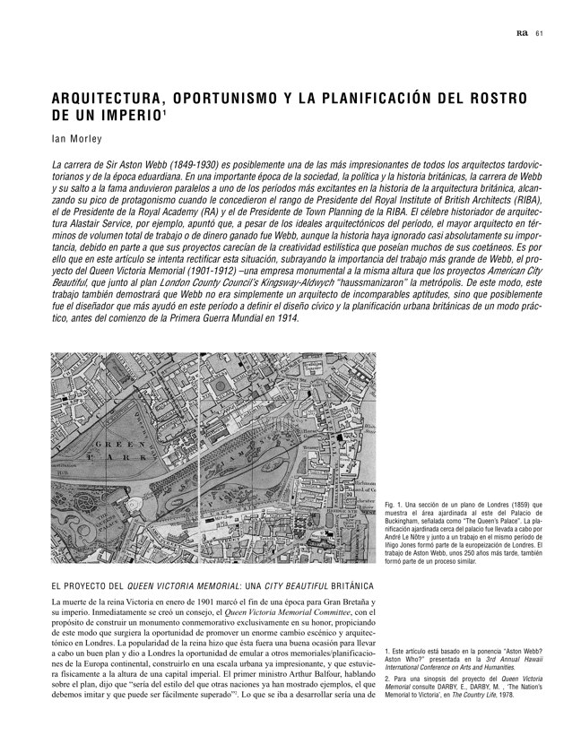 Ra 09 Revista de Arquitectura - Preview 6
