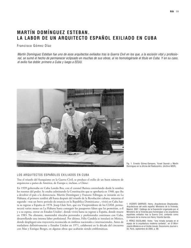 Ra 10 Revista de Arquitectura - Preview 10