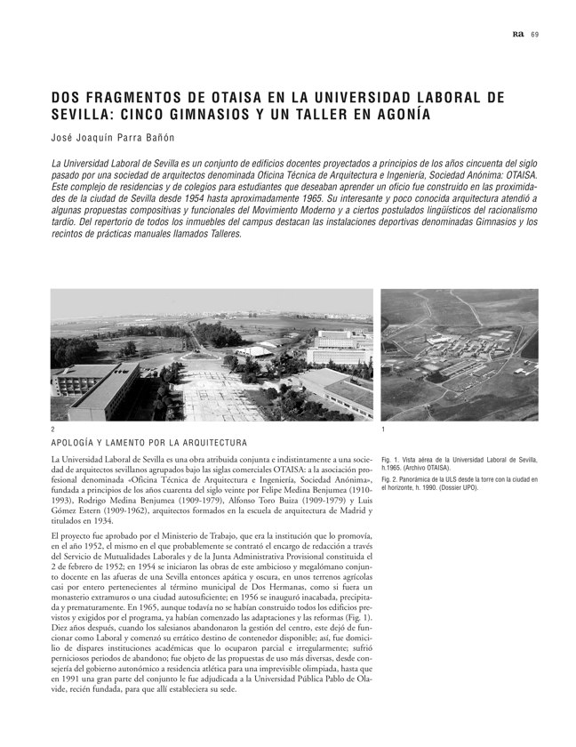 Ra 10 Revista de Arquitectura - Preview 12