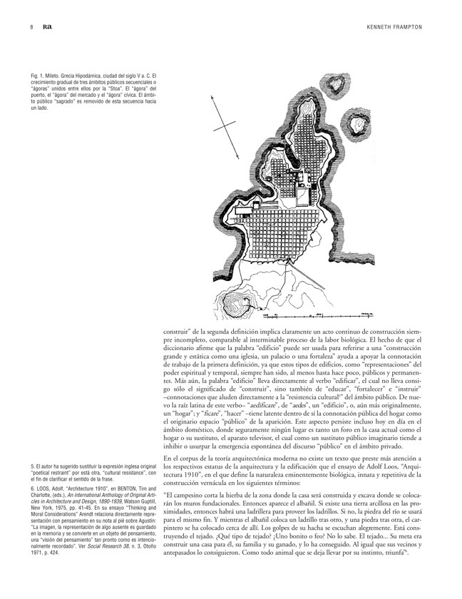 Ra 10 Revista de Arquitectura - Preview 3