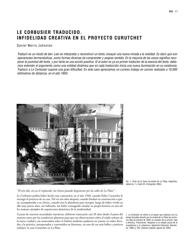 Ra 11 Revista de Arquitectura - Preview 10