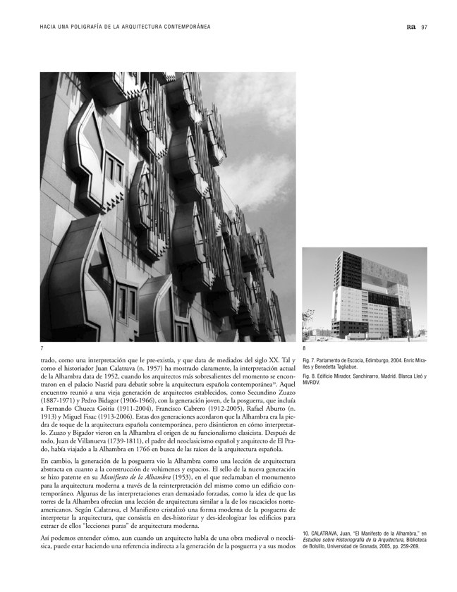 Ra 11 Revista de Arquitectura - Preview 22