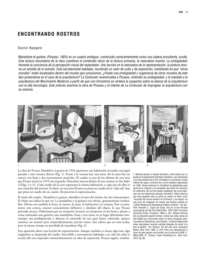 Ra 11 Revista de Arquitectura - Preview 4