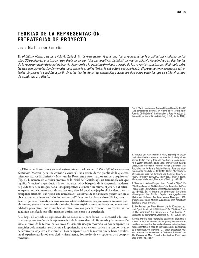 Ra 11 Revista de Arquitectura - Preview 6